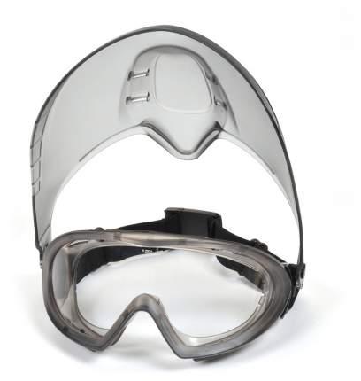Защитная маска Pyramex Capstone Shield