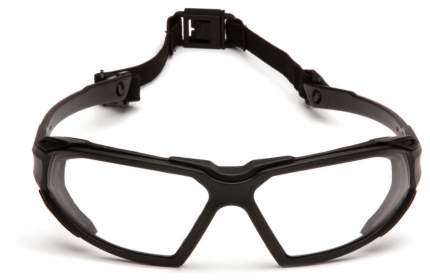 Защитные очки Pyramex Highlander RVGSBB5010DT