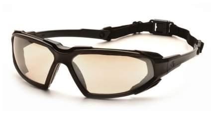 Защитные очки Pyramex Highlander RVGSBB5080DT