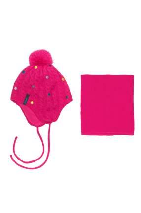 Комплект детский Buki, цв. фиолетовый р-р 53