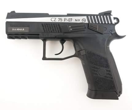 Пневматический пистолет CZ 75 P-07 ASG CZ-75 P-07 DUTY BLOWBACK 16533