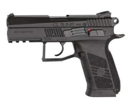 Пневматический пистолет CZ 75 P-07 ASG CZ-75 P-07 DUTY