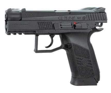 Пневматический пистолет CZ 75 P-07 ASG CZ-75 P-07 DUTY Blowback 16728
