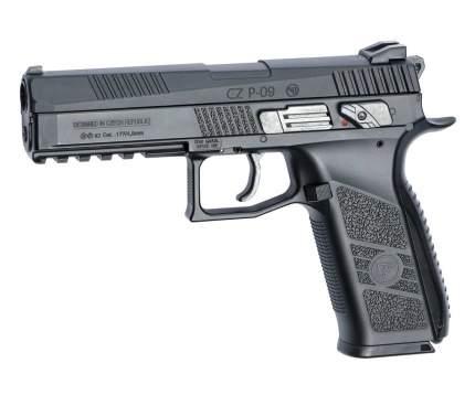 Пневматический пистолет CZ (75) P-09 Duty ASG CZ-75 P-09 DUTY  BLOWBACK