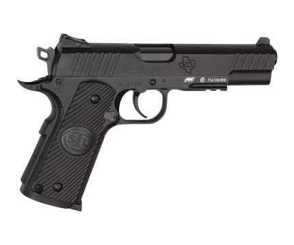 Пневматический пистолет Colt 1911 ASG STI DUTY ONE Blowback