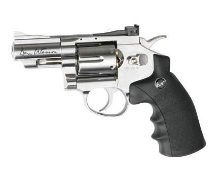 Пневматический револьвер Dan Wesson ASG Dan Wesson 2,5 17177