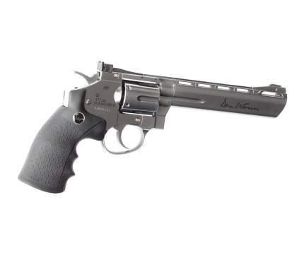 Пневматический револьвер Dan Wesson ASG Dan Wesson 6