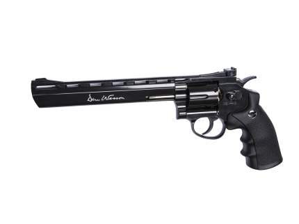 Пневматический револьвер Dan Wesson ASG Dan Wesson 8 17612