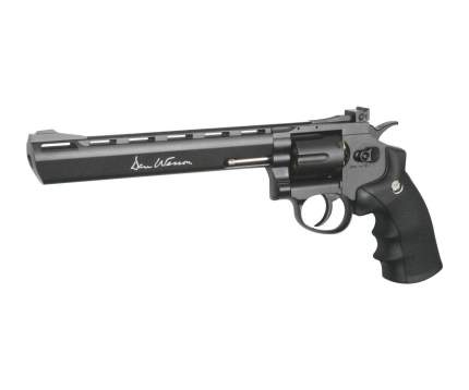 Пневматический револьвер Dan Wesson ASG Dan Wesson 8 16183