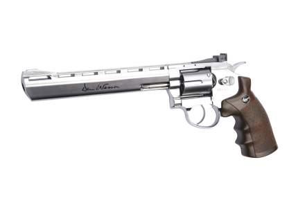 Пневматический револьвер Dan Wesson ASG Dan Wesson 8 17533