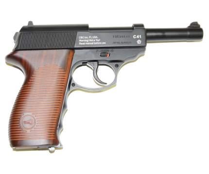 Пневматический пистолет Walther P.38 Borner C41