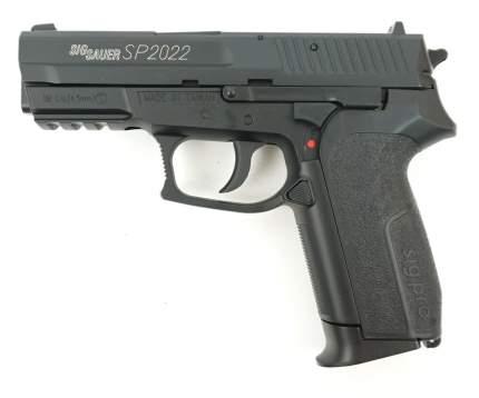 Пневматический пистолет Sig Sauer SP2022 Cybergun SP 2022