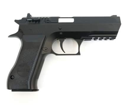 Пневматический пистолет Jericho 941 Cybergun SA 941