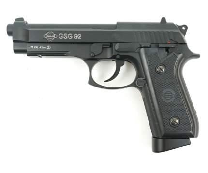 Пневматический пистолет Beretta 92FS Cybergun P92