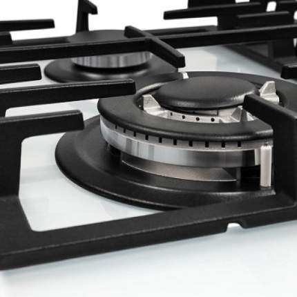 Встраиваемая газовая панель Avex HM 6042 W