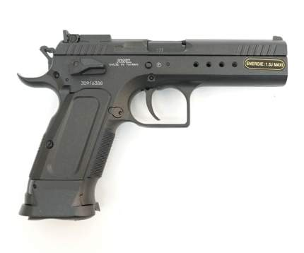 Пневматический пистолет Tanfoglio Limited Custom Cybergun Tanfoglio Limited