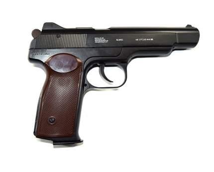 Пневматический пистолет АПС Стечкина Gletcher APS NBB