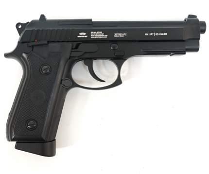 Пневматический пистолет Beretta 92FS Gletcher ТАR92