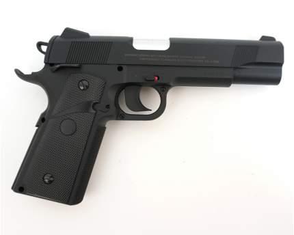 Пневматический пистолет Colt 1911 Stalker S1911G