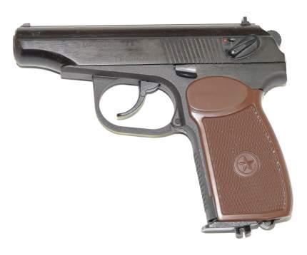 Пневматический пистолет ПМ Bailkal (Ижевск) МР 654К-20