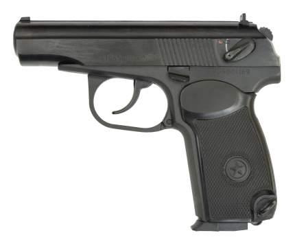 Пневматический пистолет ПМ Bailkal (Ижевск) МР-658К