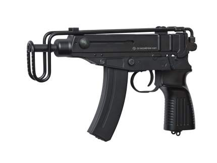Страйкбольный пулемет Ceska Zbrojovka ASG Scorpion Vz61
