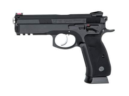 Страйкбольный пистолет ASG CZ SP-01 SHADOW Blowback