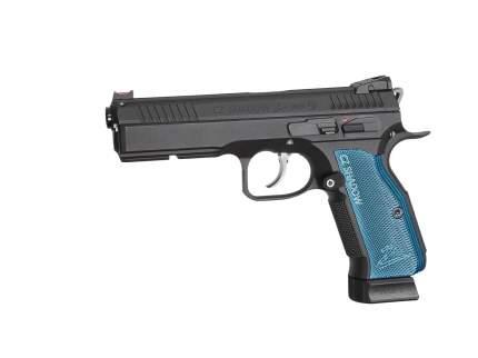 Страйкбольный пистолет ASG CZ Shadow 2