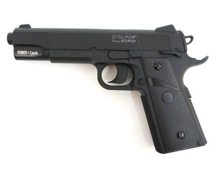 Страйкбольный пистолет Stalker SC1911P