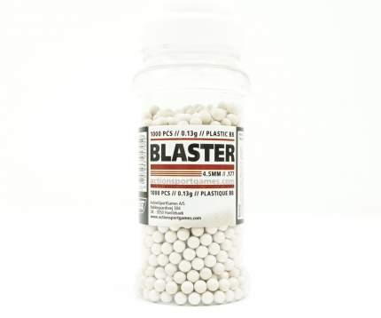 Шарики для пневматики ВВ Blaster 4,5 мм, 1000 шт.