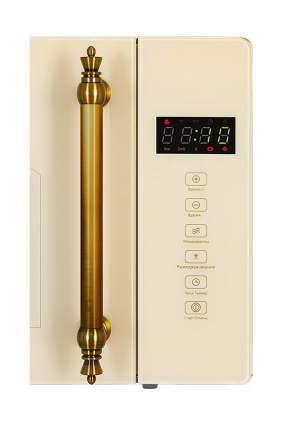 Микроволновая печь соло HIBERG VM-4088 YR