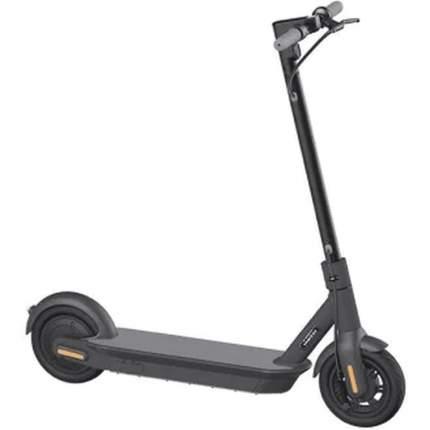 Электросамокат Ninebot KickScooter MAX black