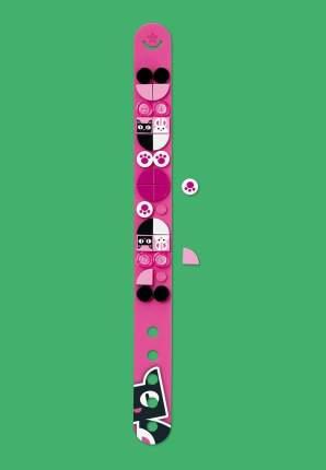 Конструктор LEGO DOTS 41901 Браслет Забавные животные