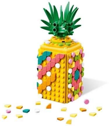 Конструктор LEGO DOTS 41906 Подставка для карандашей Ананас