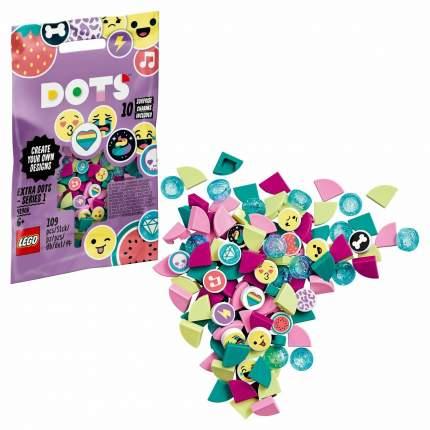 Конструктор LEGO DOTS 41908 Дополнительные элементы DOTS