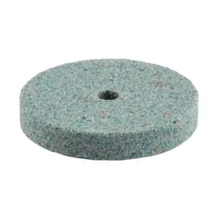 Шлифовальная абразивная щетка для гравера Зубр P 120, d 20x2,2x3,5мм, 2шт