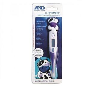 Термометр A&D DT-624 Корова