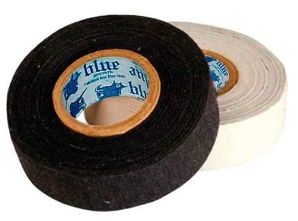 Лента для клюшек BLUESPORT Tape 24x25(черный)