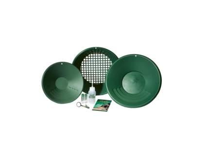 Набор лотков для промывки золота GARRETT Gold Pan Kit w/Gold Trap