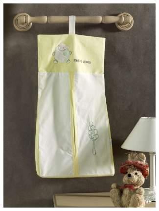 Прикроватная сумка Kidboo Fluffy Sheep 30x65 см