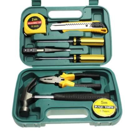 Набор инструментов для дома Zitrek SHP9