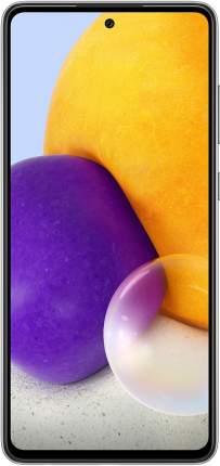 Смартфон Samsung Galaxy A72 8/256GB Awesome Black (SM-A725F)