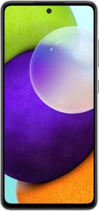 Смартфон Samsung Galaxy A52 4/128GB Awesome Black (SM-A525F)