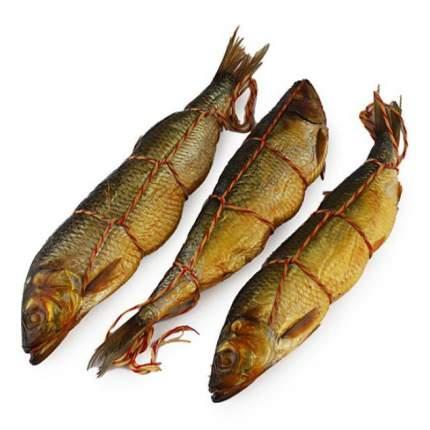 Сельдь Extra Fish Атлантическая горячего копчения +-1 кг