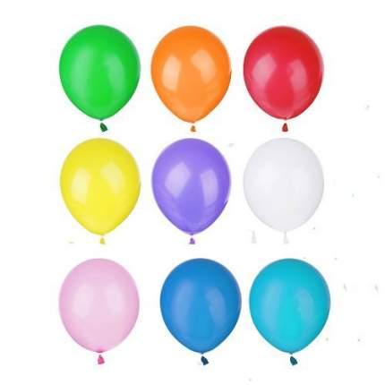 Набор воздушных шариков UP&UP Пастель, 100 шт.