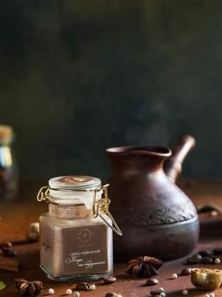 Смесь пряностей для кофе и чая Peroni Кофе по-бедуински 50 г.