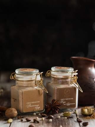 Смесь пряностей для кофе и чая Peroni Восточный базар, 50 г.