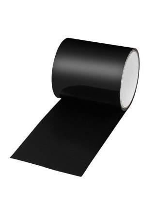 """Сверхсильная клейкая лента Flex Tape 4"""" (10х152 см) (Цвет: Чёрный  )"""
