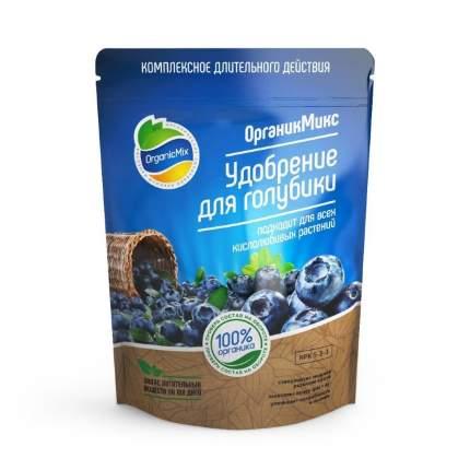 Органическое удобрение OrganicMix для голубики 10912 0,85 кг