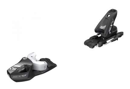 Горнолыжные Крепления Head 2020-21 Sx 4.5 Gw Ac Brake 80 [J] Solid Black/White (Б/Р)